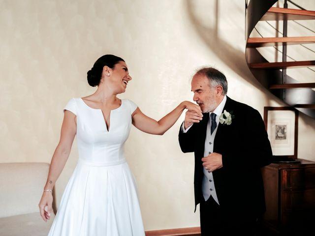 Il matrimonio di Andrea e Anna a Grezzana, Verona 7