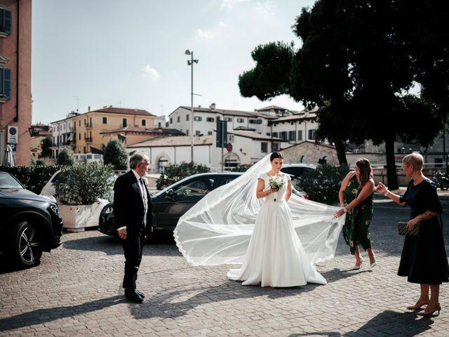 Il matrimonio di Andrea e Anna a Grezzana, Verona 15
