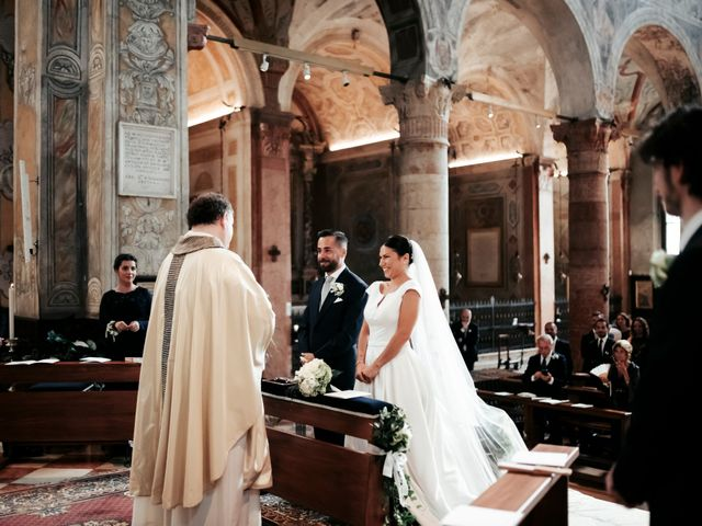 Il matrimonio di Andrea e Anna a Grezzana, Verona 16