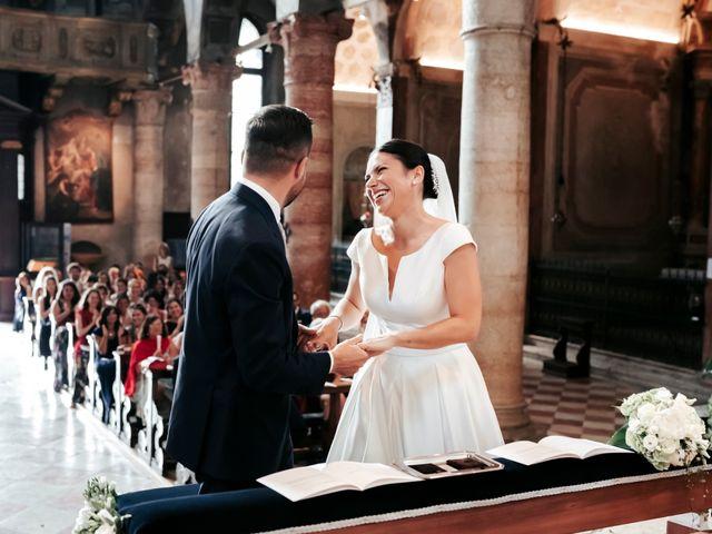 Il matrimonio di Andrea e Anna a Grezzana, Verona 17
