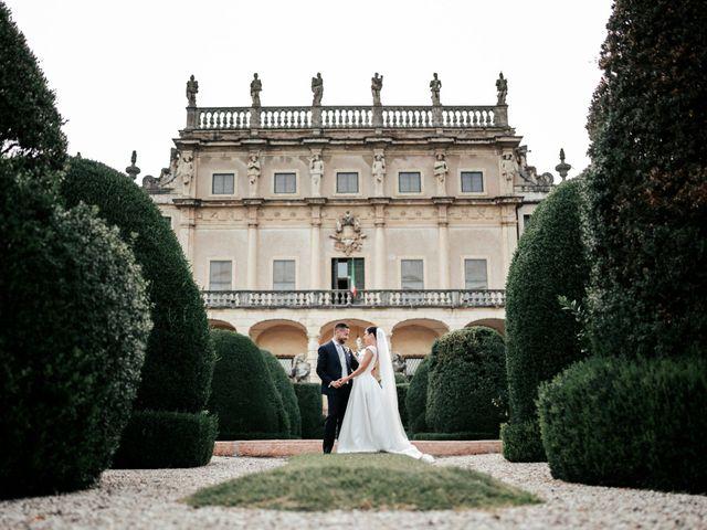 Il matrimonio di Andrea e Anna a Grezzana, Verona 20