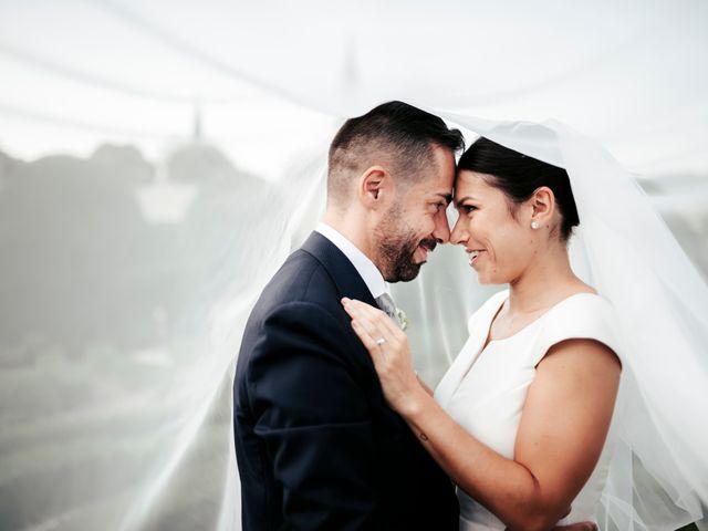 Il matrimonio di Andrea e Anna a Grezzana, Verona 22