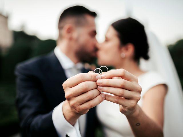 Il matrimonio di Andrea e Anna a Grezzana, Verona 23