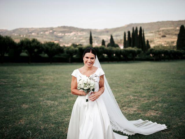 Il matrimonio di Andrea e Anna a Grezzana, Verona 25