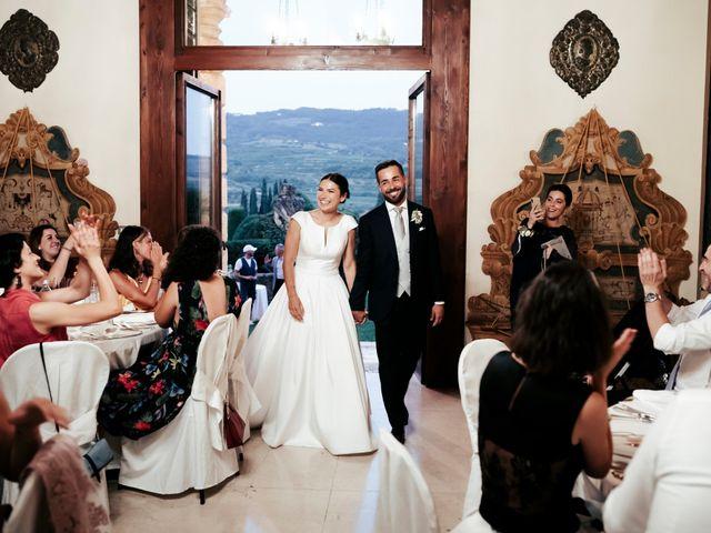 Il matrimonio di Andrea e Anna a Grezzana, Verona 29