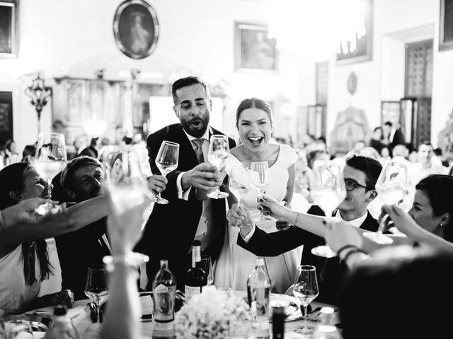 Il matrimonio di Andrea e Anna a Grezzana, Verona 31
