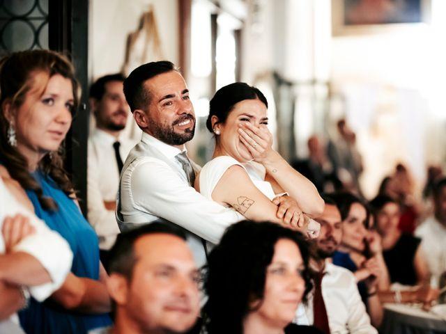 Il matrimonio di Andrea e Anna a Grezzana, Verona 32