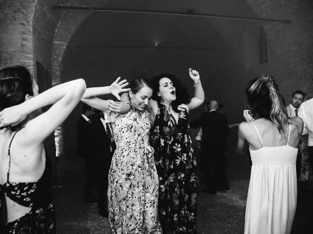 Il matrimonio di Andrea e Anna a Grezzana, Verona 34