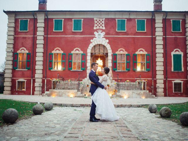 Il matrimonio di Giuliano e Lisa a Modena, Modena 1