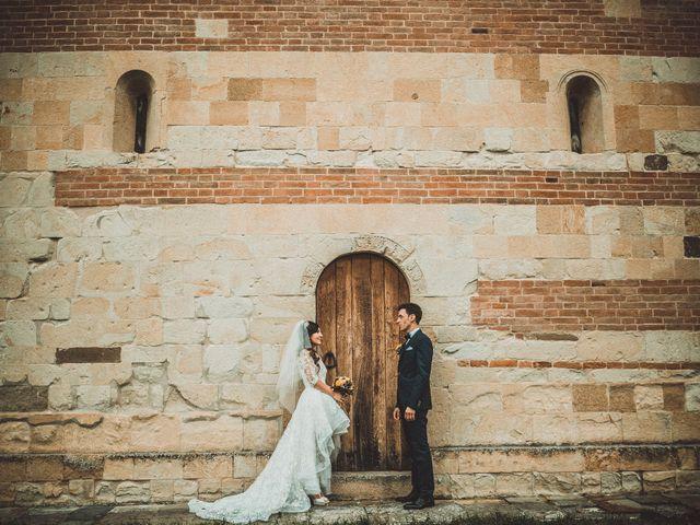 Il matrimonio di Giuliano e Lisa a Modena, Modena 4