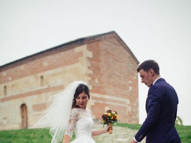 Il matrimonio di Giuliano e Lisa a Modena, Modena 5
