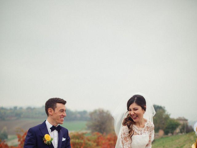 Il matrimonio di Giuliano e Lisa a Modena, Modena 6