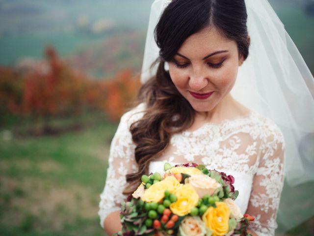 Il matrimonio di Giuliano e Lisa a Modena, Modena 7