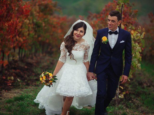 Il matrimonio di Giuliano e Lisa a Modena, Modena 9