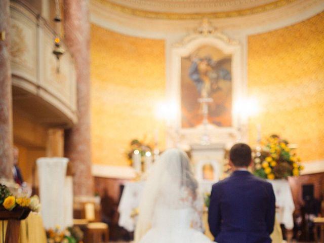 Il matrimonio di Giuliano e Lisa a Modena, Modena 17
