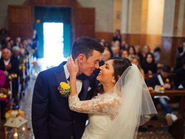 Il matrimonio di Giuliano e Lisa a Modena, Modena 18