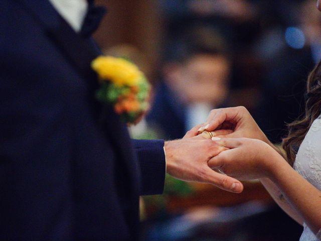 Il matrimonio di Giuliano e Lisa a Modena, Modena 19