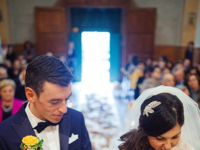 Il matrimonio di Giuliano e Lisa a Modena, Modena 20