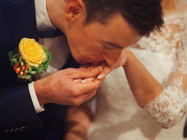 Il matrimonio di Giuliano e Lisa a Modena, Modena 21