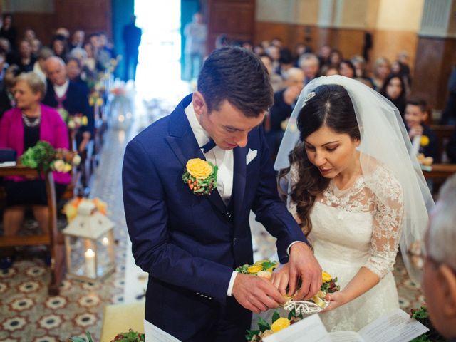 Il matrimonio di Giuliano e Lisa a Modena, Modena 22