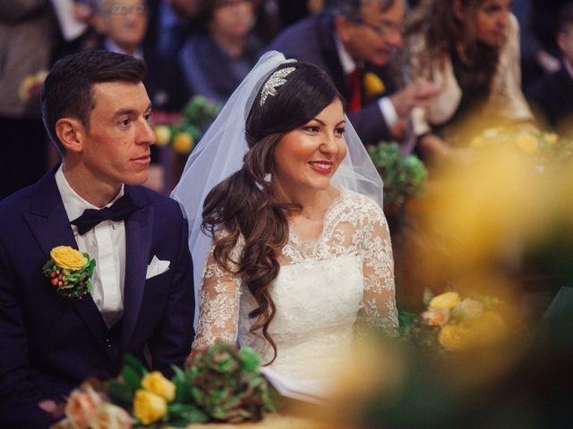 Il matrimonio di Giuliano e Lisa a Modena, Modena 23