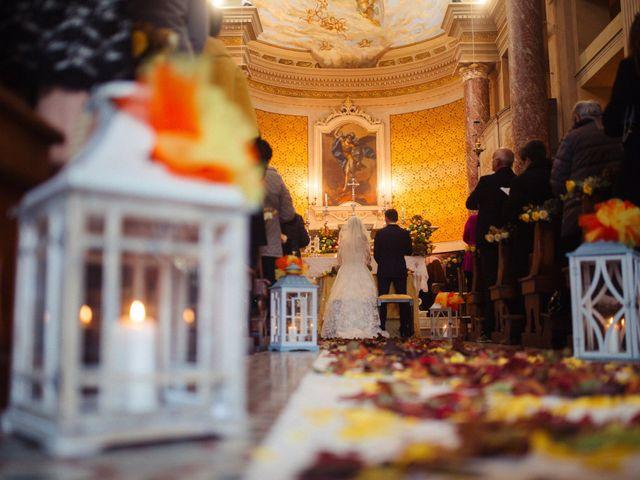 Il matrimonio di Giuliano e Lisa a Modena, Modena 25