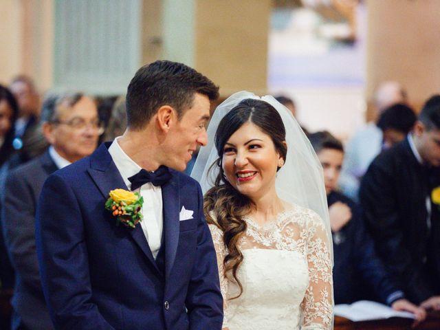 Il matrimonio di Giuliano e Lisa a Modena, Modena 26