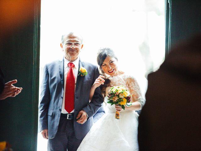 Il matrimonio di Giuliano e Lisa a Modena, Modena 27