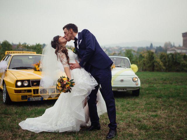 Il matrimonio di Giuliano e Lisa a Modena, Modena 32