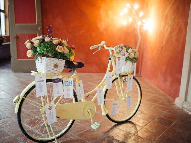 Il matrimonio di Giuliano e Lisa a Modena, Modena 35