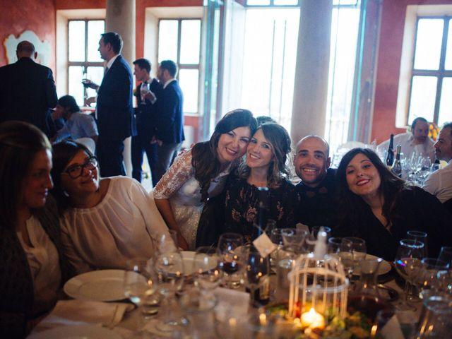 Il matrimonio di Giuliano e Lisa a Modena, Modena 42