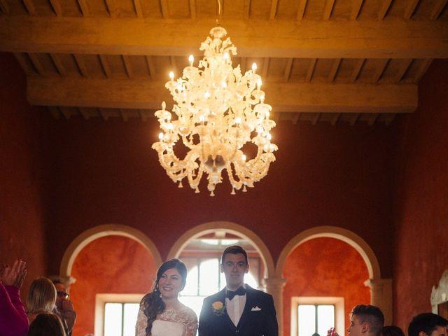 Il matrimonio di Giuliano e Lisa a Modena, Modena 43