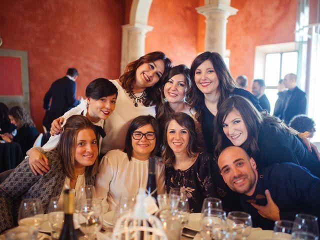 Il matrimonio di Giuliano e Lisa a Modena, Modena 44
