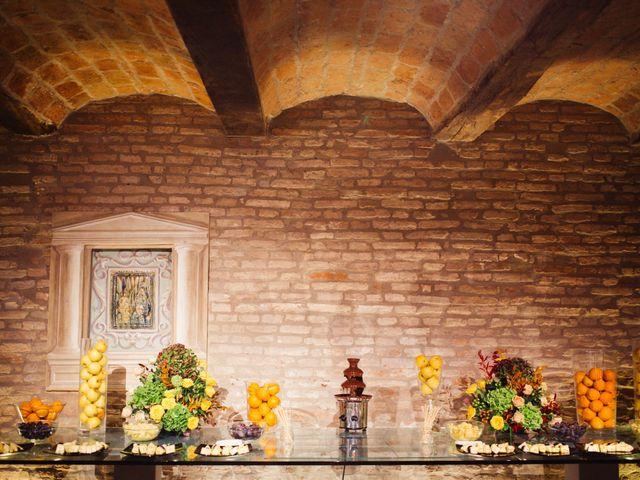 Il matrimonio di Giuliano e Lisa a Modena, Modena 45