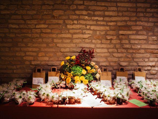 Il matrimonio di Giuliano e Lisa a Modena, Modena 47