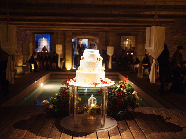 Il matrimonio di Giuliano e Lisa a Modena, Modena 50