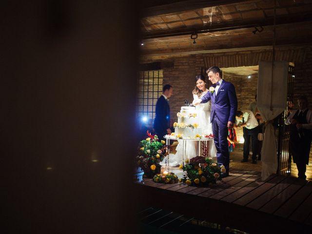 Il matrimonio di Giuliano e Lisa a Modena, Modena 52