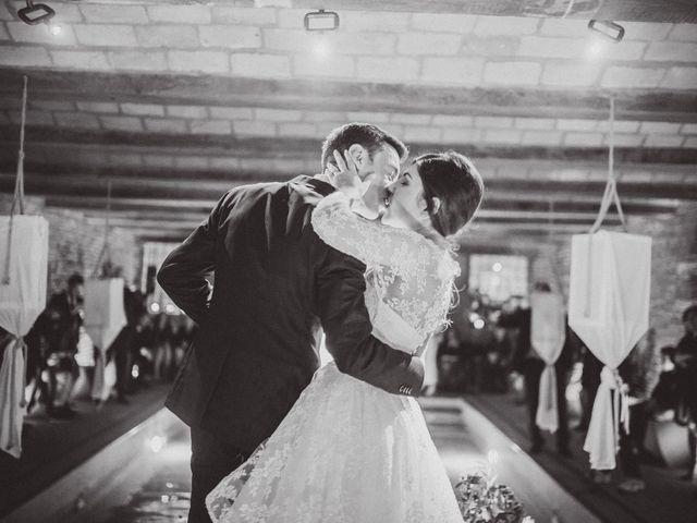 Il matrimonio di Giuliano e Lisa a Modena, Modena 54