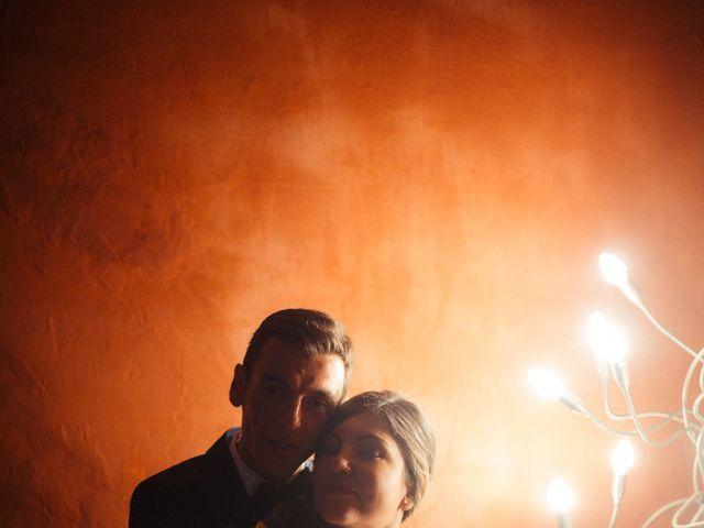 Il matrimonio di Giuliano e Lisa a Modena, Modena 55