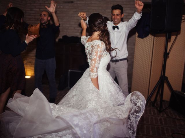 Il matrimonio di Giuliano e Lisa a Modena, Modena 56