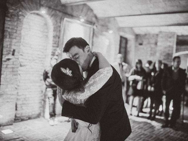 Il matrimonio di Giuliano e Lisa a Modena, Modena 57
