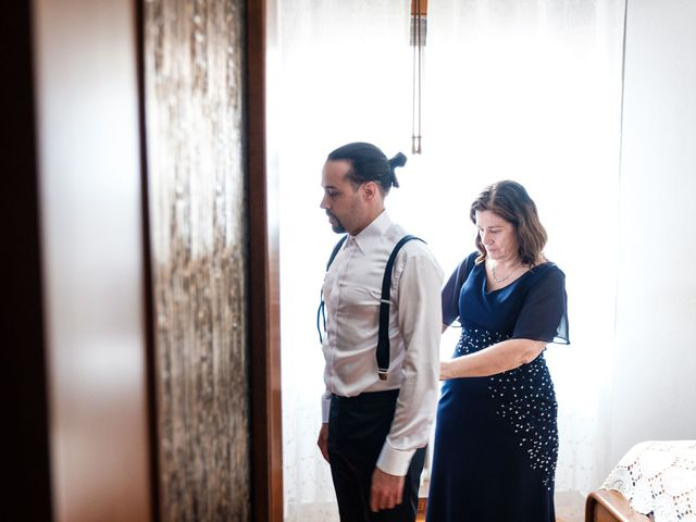 Il matrimonio di Jasmine e Antonio a Desio, Monza e Brianza 2