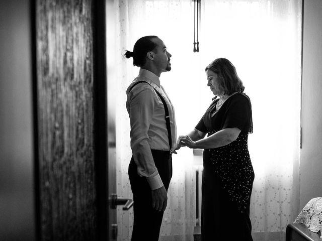 Il matrimonio di Jasmine e Antonio a Desio, Monza e Brianza 8