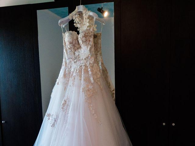 Il matrimonio di Jasmine e Antonio a Desio, Monza e Brianza 18