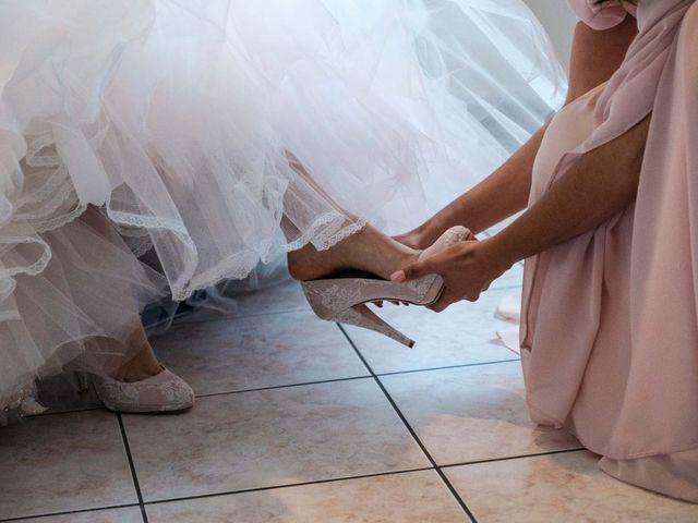 Il matrimonio di Jasmine e Antonio a Desio, Monza e Brianza 22