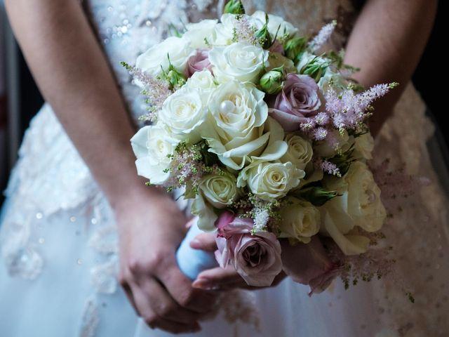 Il matrimonio di Jasmine e Antonio a Desio, Monza e Brianza 24