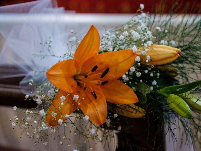 Il matrimonio di Jasmine e Antonio a Desio, Monza e Brianza 28