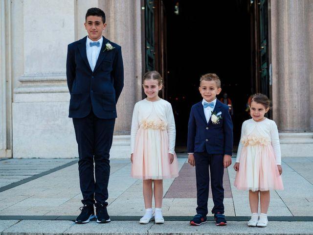Il matrimonio di Jasmine e Antonio a Desio, Monza e Brianza 32