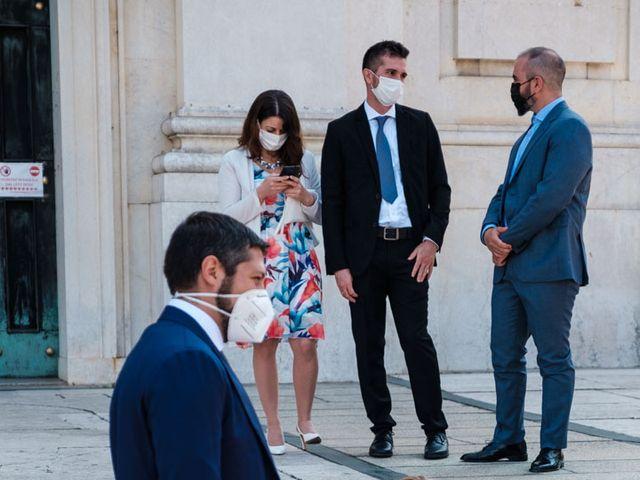 Il matrimonio di Jasmine e Antonio a Desio, Monza e Brianza 35