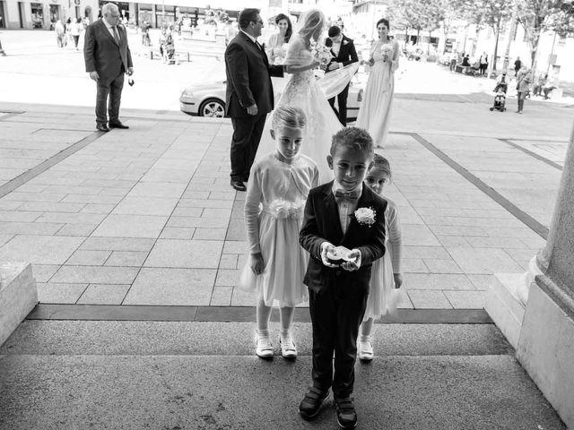 Il matrimonio di Jasmine e Antonio a Desio, Monza e Brianza 42